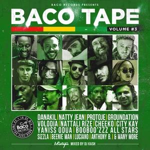 Baco Tape, Vol. 3 | DJ Kash