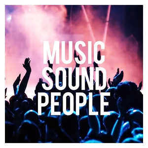 Music Sound People | Bsharry