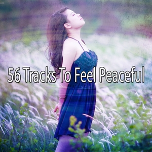 56 Tracks To Feel Peaceful | Zen Meditation and Natural White Noise and New Age Deep Massage