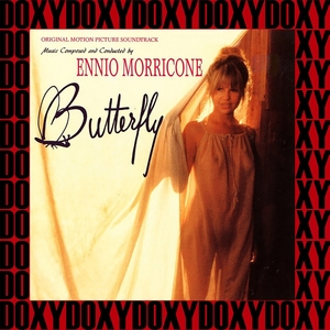 Butterfly | Ennio Morricone and His Orchestra