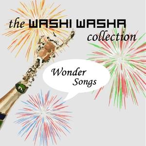 Wonder Songs   Nasser