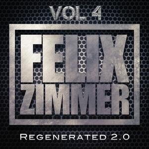 Regenerated 2.0, Vol. 4 | Felix Zimmer