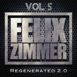 Regenerated 2.0, Vol. 5 | Felix Zimmer