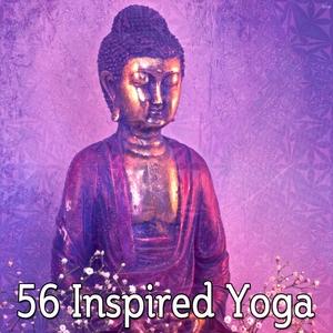 56 Inspired Yoga   White Noise Meditation