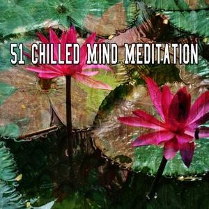 51 Chilled Mind Meditation   White Noise Meditation