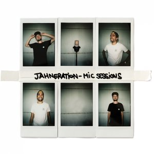 Mic Sessions | Jahneration