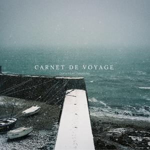 Carnet de voyage | Dominique Charpentier