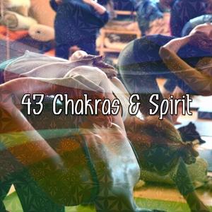 43 Chakras & Spirit   Focus Study Music Academy