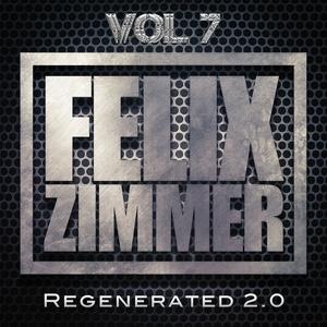 Regenerated 2.0, Vol. 7 | Felix Zimmer