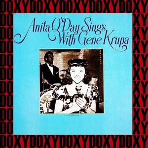 Anita O'Day Sings (Remastered Version) | Anita O'Day with Gene Krupa