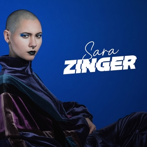 Laurie | Sara Zinger