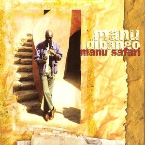 Manu Safari | Manu Dibango
