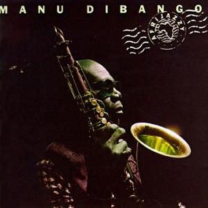 Afrijazzy | Manu Dibango