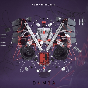 Damia | Humantronic