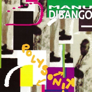 Polysonik | Manu Dibango