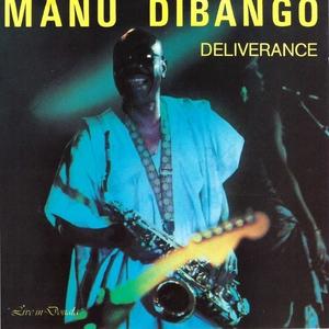 Deliverance | Manu Dibango