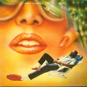Soft And Sweet | Manu Dibango