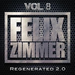 Regenerated 2.0, Vol. 8 | Felix Zimmer