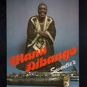 Seventie's | Manu Dibango