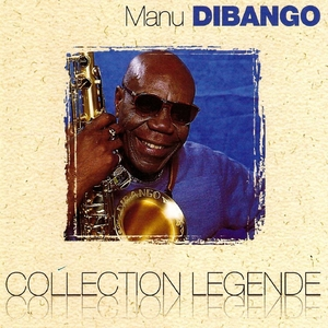 Collection légende | Manu Dibango