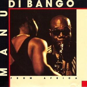 From Africa | Manu Dibango