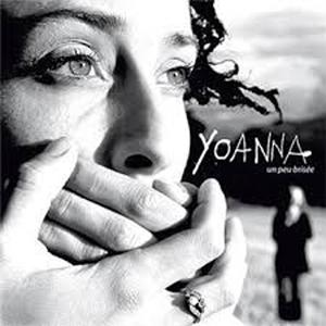 Un peu brisée | Yoanna