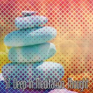 57 Deep In Meditation Thought   White Noise Meditation
