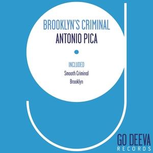 Brooklyn's Criminal | Antonio Pica