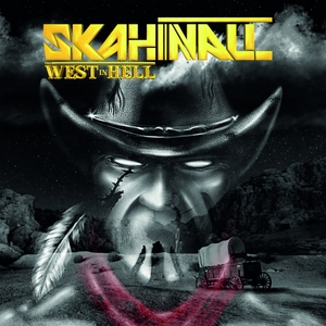 The West in Hell | Skahinall