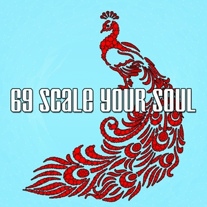69 Scale Your Soul | White Noise Meditation