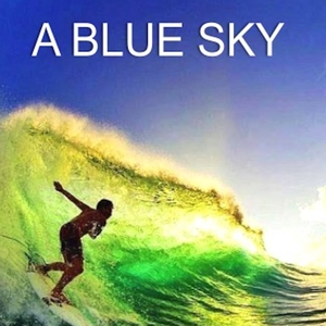 A Blue Sky | Muzziva