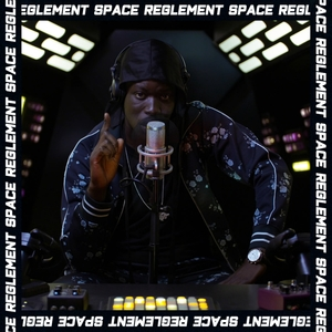 À l'envers - Règlement Space Outro | S.Pri Noir