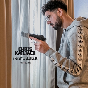 Freestyle silencieux | Chris Karjack