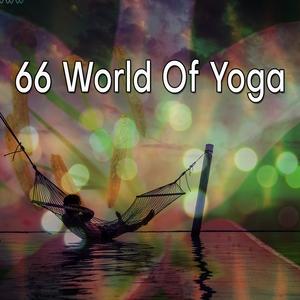 66 World of Yoga | White Noise Meditation