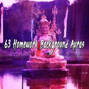 63 Homework Background Auras | Focus Study Music Academy