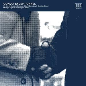 Convoi exceptionnel | Grégoire Hetzel