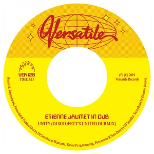 Etienne Jaumet In Dub, Pt. 1   Etienne Jaumet