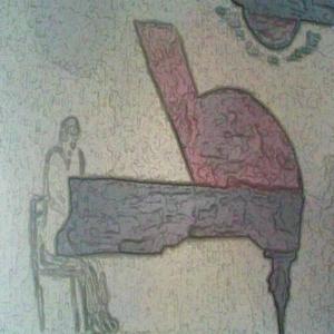 Piano man | Dmitry Solovyev