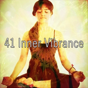 41 Inner Vibrance   White Noise Meditation
