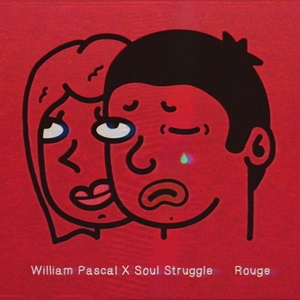 Rouge | William Pascal