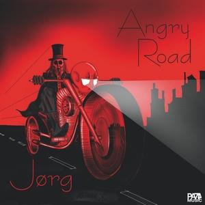 Angry Road | Jörg