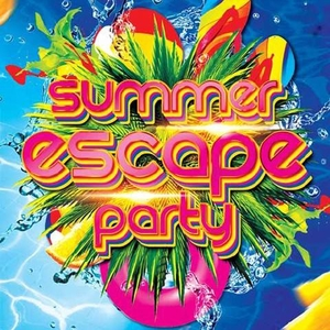 Summer Escape Party | Forever 80