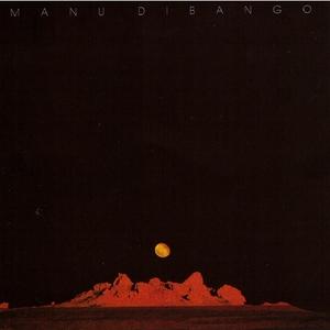 Sun Explosion | Manu Dibango