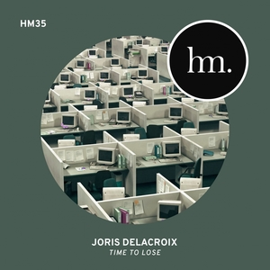 Time to Lose | Joris Delacroix