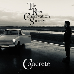 Concrete | The Reed Conservation Society