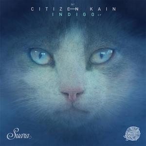 Indigo EP | Citizen Kain
