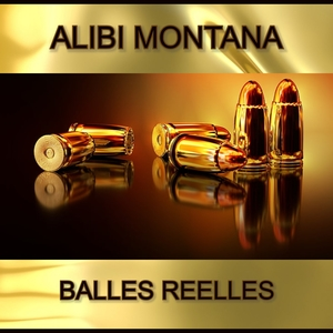Balles réelles | Alibi Montana