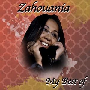My best of   Zahouania