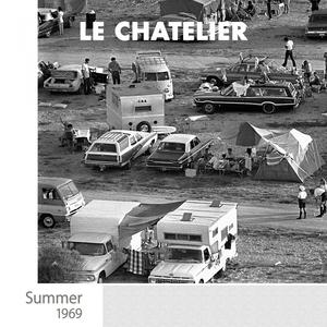 Summer 1969 | Antoine Chambe