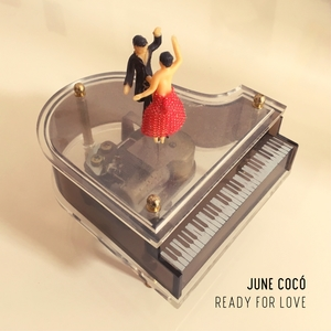 Ready for Love | June Cocó